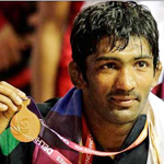 Indian Onlypic Winner Yogeshwar Dutt