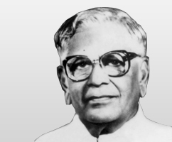 President of India - Shri R Venkataraman