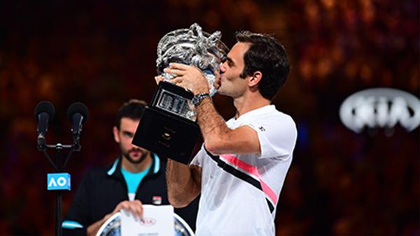 2018 Australian Open Tennis